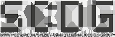 Sydney Computational Design Group