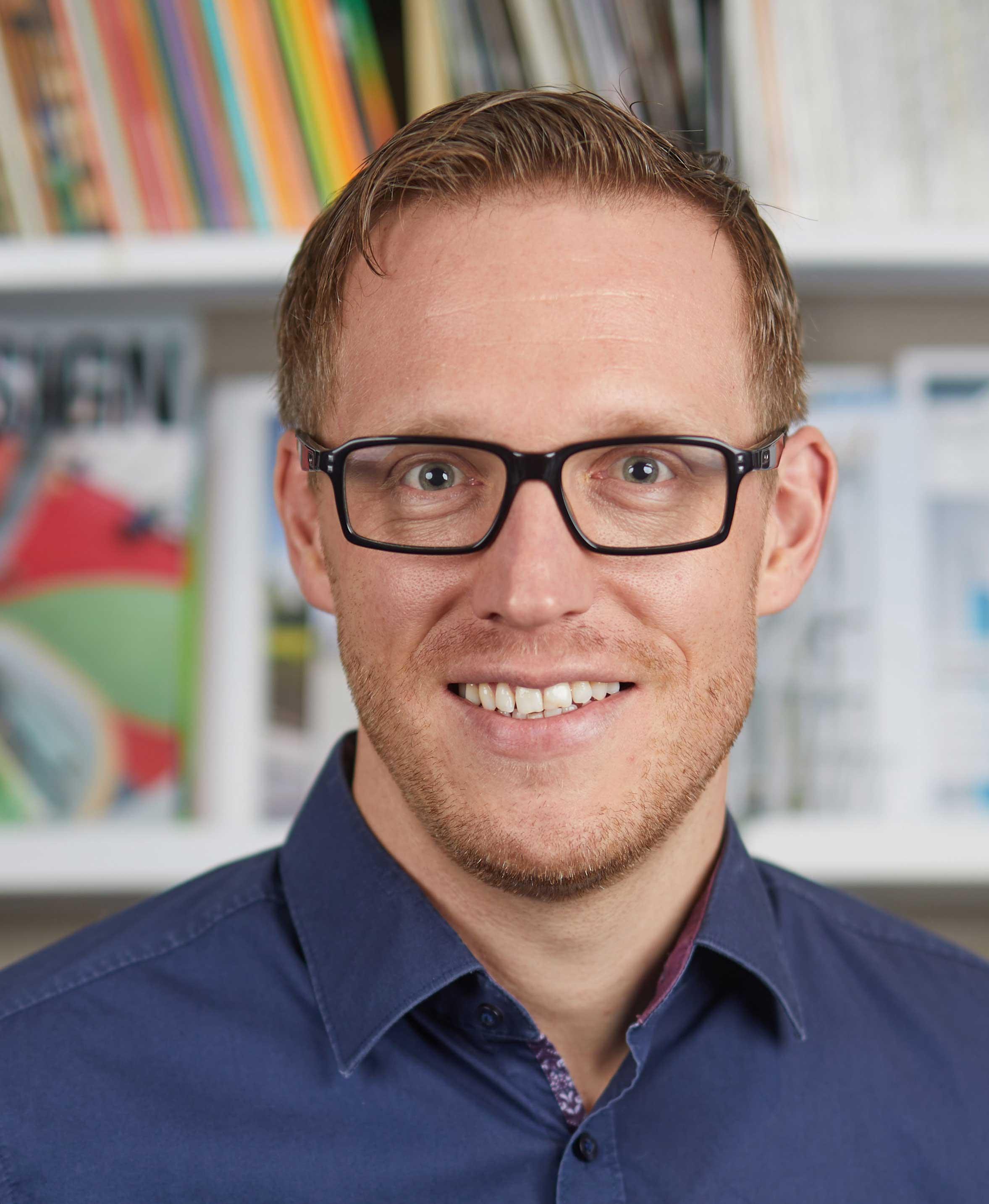 Holger de Groot