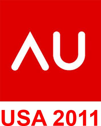 AU USA 2011