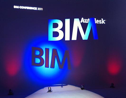 Autodesk BIM Konferenz 2011