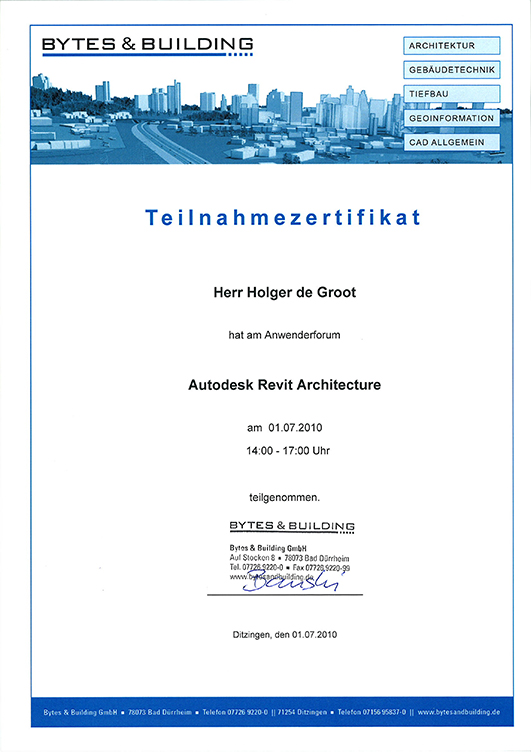 Revit Anwenderforum