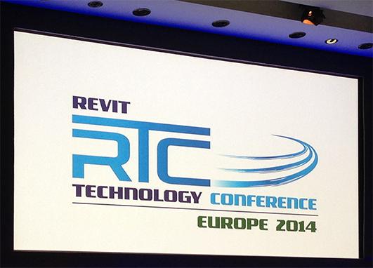RTC Europe 2014