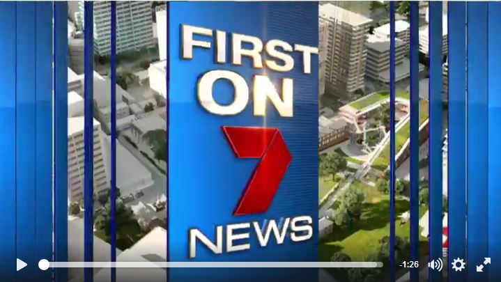 7 News Sydney