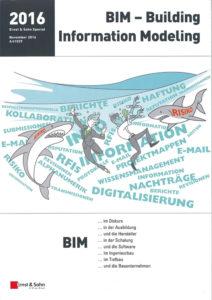 2016 Ernst & Sohn Special