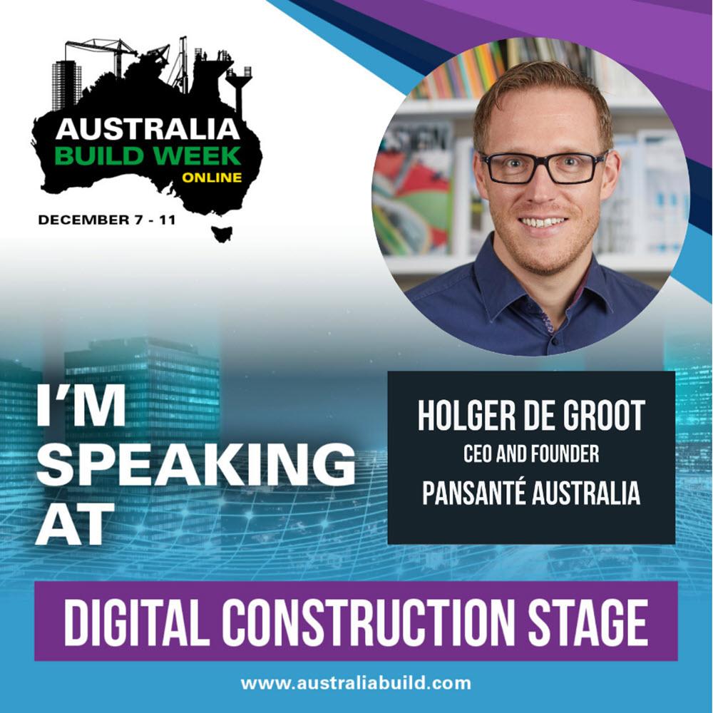 Australia Build Week Banner 2020